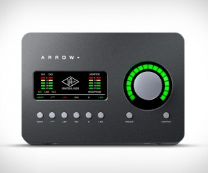 Arrow Desktop Recording Interface