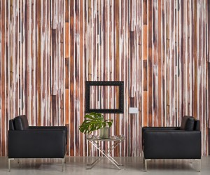 Watercolor Wallcovering