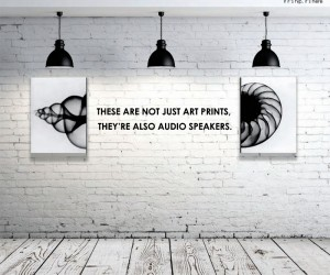 Artcoustic Speakers