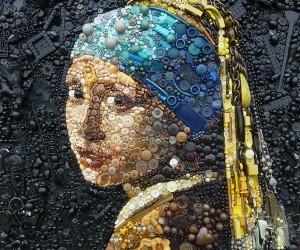 Artworks by Jane Perkins