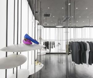 Asa Concept Store Shanghai by 3Gatti