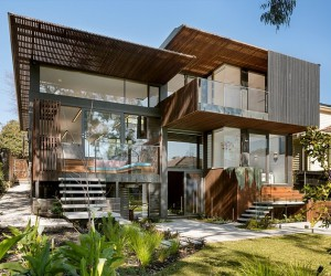 Ashburton Trail House