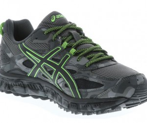 Asics Gel Scram 3 Running Shoe