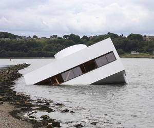 Asmund Havsteen-Mikkelsen Sinks Le Corbusiers Villa Savoye