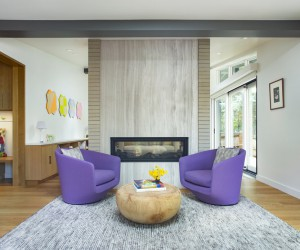 Aspen House Remodel by RowlandBroughton Architecture
