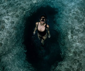 Astonishing Underwater and Freediving Photography by John Kowitz