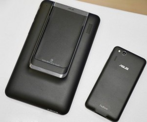 ASUS Padfone Mini Smartphone With Tablet Station