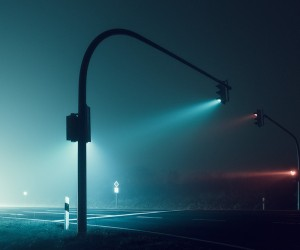 At Night: Urban Nightscape Photography by Andreas Levers