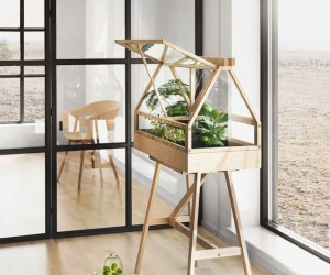 Atelier 2 Greenhouse Mini
