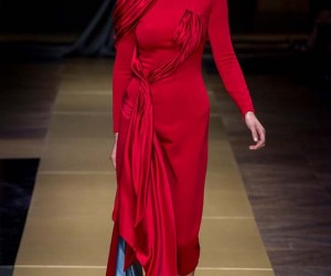Atelier Versace Fall Winter 2016 Show