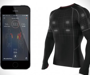 Athos Core Smart Workout Gear