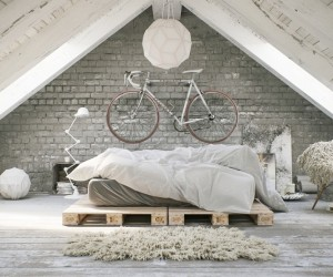 Attic design by Atelier Michael Feuerroth