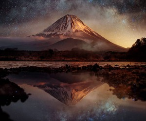 Attractive Mountscape and Nature Landscape Photography by Gabe Rodriguez