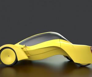 Audi cetus Concept Car