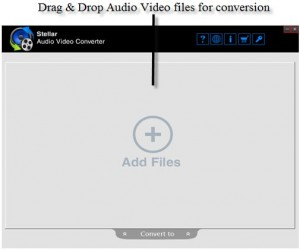 Audio Video Converter Mac