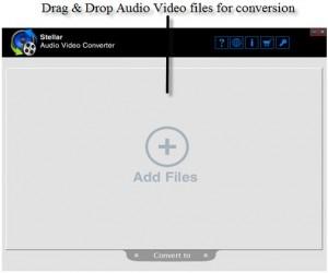 Audio Video Converter Mac