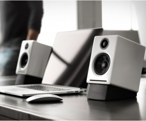 Audioengine A2 Desktop Speakers