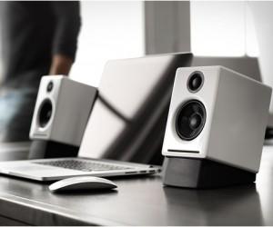 Audioengine A2 Desktop Speakers