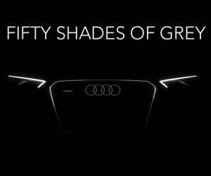 Audis Take On Fifty Shades Of Grey