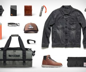 August 2017 Finds On Huckberry