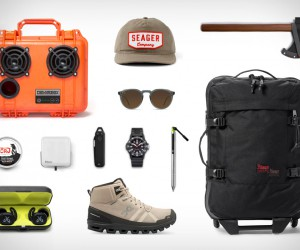 August 2019 Finds On Huckberry