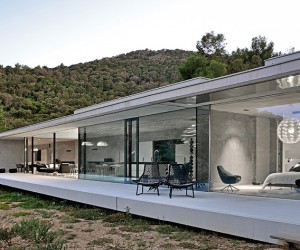 Aums La Mira Ra House in France