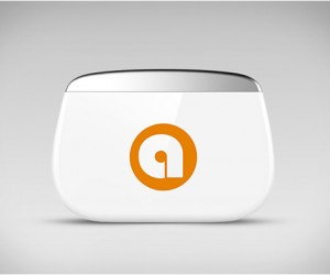 Auris Skye | WiFi for your Dock