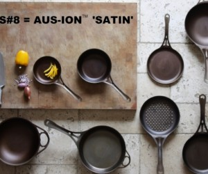 AUS-ION SOLIDteknics Cookware