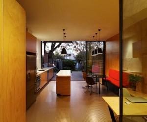 Australian Moor House Design