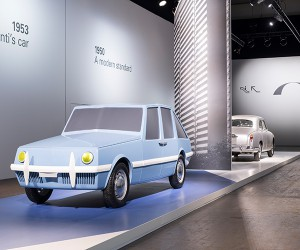 Automotive Masterpieces Come Together at Grand Basel