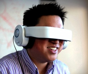 Avegant Glyph: Mobile Personal Theater