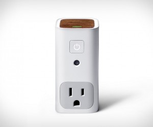 Awair Glow Smart Outlet