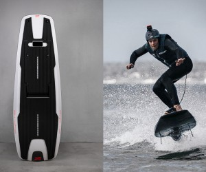 Awake Ravik Electric Surfboard