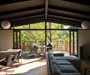 Glade House | Award-Nominated Modern Dwelling