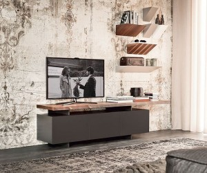 Awesome Bookcase Designs for the Trendy Modern Home