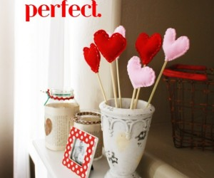 Awesome DIY Decor Ideas for Your Valentines Day Party
