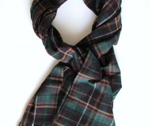 Awesome DIY Plaid and Tartan Crafts