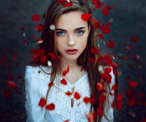 Awesome Fine Art Portrait Photography by Surabhi Gupta