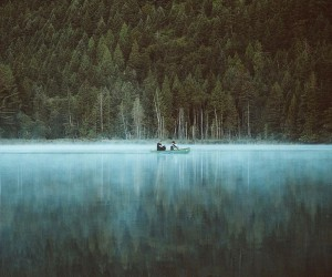 Awesome Landscape and Adventure Photography by Braedin Toth