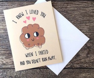Awesome Love Cards for Couples