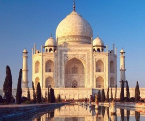Awesome Luxury Tours in India