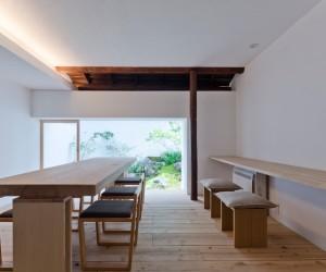 AWOMB by Endo Shojiro Design