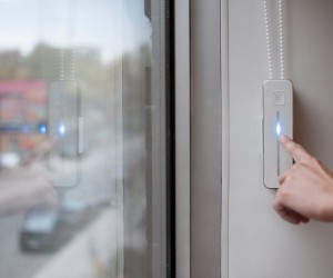 Axis Gear: Motorize Your Existing Window Shades