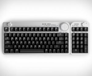 Azio Fokal Keyboard