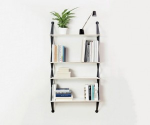 Backpack: Modular Shelving System