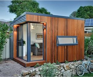 Backyard Offices | by Inoutside