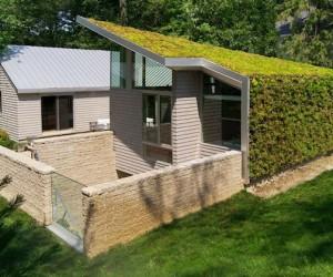 Bahler Residence by Robert Maschke