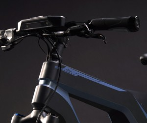 Baidu DuBike Smart Bicycle