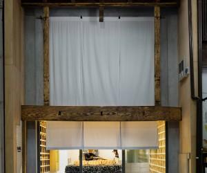 Bake Cheese Tart Store Kyoto by Yusuke Seki