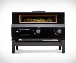 BakerStone Portable Gas Pizza Oven